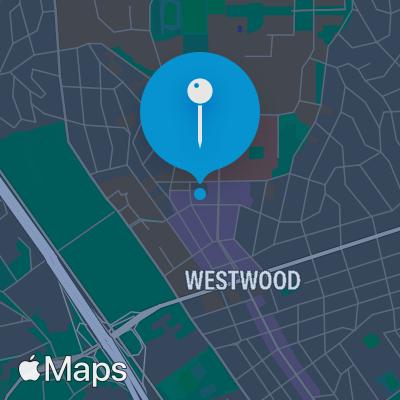 10935 Weyburn Ave., Los Angeles, CA 90024